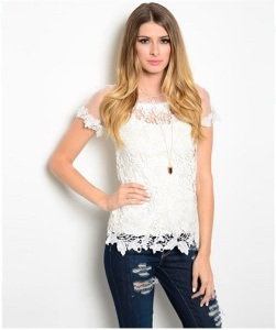 Online Junior Clothing Store - Teenagers Love It - Summer Blouses ...